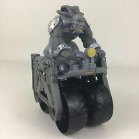Hot Wheels Monster Jam Morphers Maximum Destruction Truck Max-D 2016 Mattel Toy