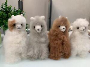 Super Fluffy Llama Alpaca Soft Plush Toy