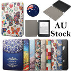 PU Leather Case Cover For Amazon Kindle Paperwhite 5th 6th 7th 10th Gen 1 2 3 4