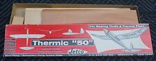 NIB Jetco Thermic  50  Classic Vintage R/C Sailplane Competition Flying Towline
