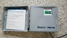 Hunter Pro-HC Timer PHC-2400i Wi-Fi 24 Zone Indoor Controller iPhone Android App