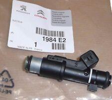 GENUINE Peugeot 206 307 406 407 607 807 Expert DISPATCH C8 2.0 Petrol Injector