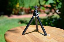 Universal Adjustable Tripod for Airsoft Chronograph Camera Phone GoPro Mini