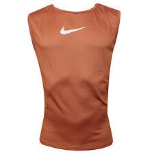 Nike DryFit Mens Sleeveless Basketball Training Tank Top Vest 346001 800 P2B
