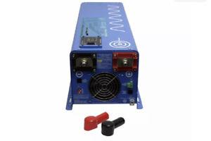 AIMS Power PICOGLF40W12V120V Pure Sine 4000 Watt Inverter Charger 12VDC-120VAC