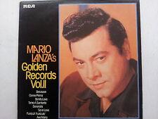 Mario Lanza-Golden Record VOL. II