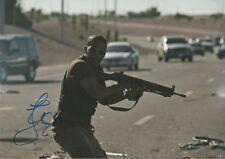 """Jamie Foxx """"The Kingdom"""" Autogramm signed 20x30 cm Bild"""