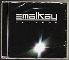 EMALKAY - ECLIPSE - 11 TRACKS - FRABRICATION, CRUSADER - NEW & SEALED CD (2011)