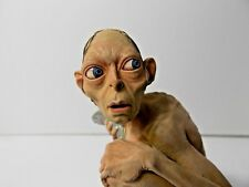 "Smeagol Figurine Lord of the Rings ""The Two Towers"""