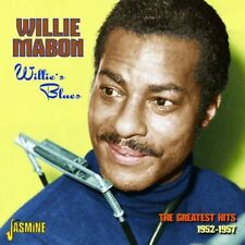 Willie Mabon - Willie's Blues: Greatest Hits 1952-57 [New CD] UK - Import