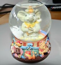Elephant Snow globe, glass, with resin base with child's Toys, Regency Fine  Art
