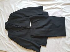 """MENS HADLEIGH TAYLOR BLUE SUIT 42"""" CHEST, TROUSERS 36/31"""""""