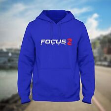 SUDADERA FOCUS BICYCLES BIKES HOODER SWEATER PULLOVER PULL SWEAT FELPA