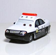 Disney Pixar Cars Toon PATOKAA Japanese Police Officer 1/55 Diecast No Box