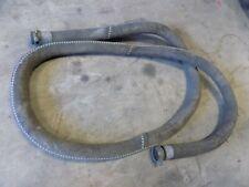 More details for fire brigade equipment : hose leather vintage