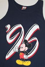 Xl * vtg 90s 1996 Mickey Mouse tank top t shirt * 18.94