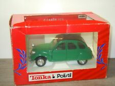 Citroen 2CV - Tonka Polistil 1:25 in Box *40566