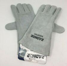 Radnor 64057601 Welding Gloves Shoulder Split Cowhide Large 1pair