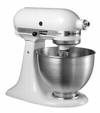 KitchenAid Classic 5K45SSEWH 4.3 L Robot da Cucina - Bianco