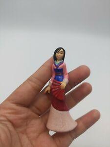 Disney Mulan Disney Princess Cake Topper