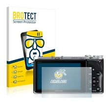 AirGlass Glass Screen Protector for Samsung NX300