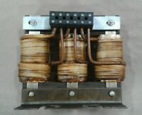 TCI KLR Series Line Reactor KLR55CTB 600V 55A 3PH 60Hz #161TW