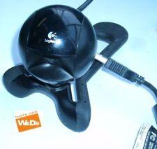 Cables y adaptadores Logitech para consolas de videojuegos