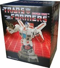TRANSFORMERS  -  JETFIRE BUST - DIAMOND SELECT TOYS   (NIEUW / NEW IN PACKAGE)