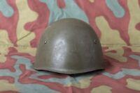 Elmetto originale M33 Italiano Regio Esercito RSI, WW2 style Italian helmet M33