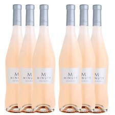 Cuvée M Rosé 2017 - Minuty Provence - 6 Flaschen á 0,75l - TOP WEIN!