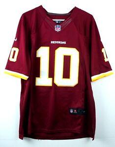 Nike Robert Griffin III NFL Jerseys for sale | eBay