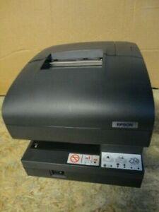 EPSON TM-J7100 POS USB Rezeptdrucker Apothekendrucker M184A Bondrucker
