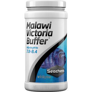 Seachem Malawi/Victoria Buffer 600gm/1.3lb