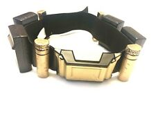 Batman Belt Dress Up Halloween Costume Accessory Dawn Of Batman Kids NEW