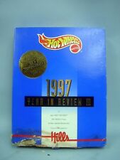 Hot Wheels 1997 Year In Review In Original Box - Hills Exclusive - Set #1