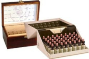 Nelsons Original Bach™Flower Remedies complete Box set 40x10ml  with wooden box