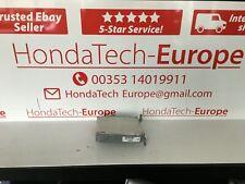 ECU Honda Stream 37820-PSA-N81 RN1 Modelo 1.7 Tipo S Auto/gasolina -222 762