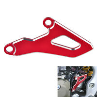 Front Sprocket Cover Guard for Honda CR250R CRF250R CRF250X Yamaha YZ125 YZ125X