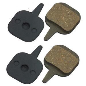 Semi Metal Resin Disc Brake Pads for Tektro IO - 1-2 Pairs