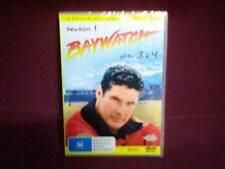 BAYWATCH Season 1 Disc 3 & 4 Special Edition RFree DVD*