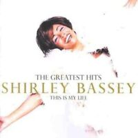 Shirley Bassey - This Is My Life: Greatest Hits [New CD] England - Import