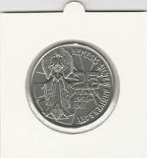 Mardi Gras 1981 New Orleans Krewe of Nemesis / Silver Anniversary (048)