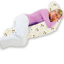 Baby Butt Stillkissen Dodo Pillow, creme
