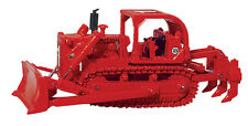 First Gear 80-0307 International TD-25 Crawler Dozer Ripper 1/87 Scale T48 Post