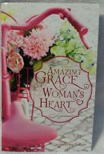 Amazing Grace for a  Woman's Heart -  2016 Paperback Devotional -  Pocket Size