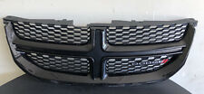 2011-2018 Dodge Grand Caravan front bumper grille OEM