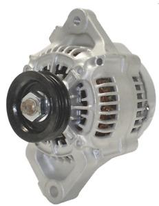 Alternator 88-92 Daihatsu Charade ACDelco 334-1850 T4