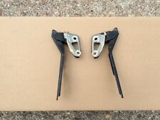 AUDI Q7 2006-2015 BONNET HINGE PAIR GENUINE