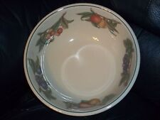 "Epoch Wholesome Vegetable Serving Bowl 9"" Diameter EC"
