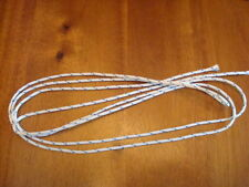6 Ft of Starter Pull Rope for Trimmer Chainsaw weedeater fits 2cycle engines